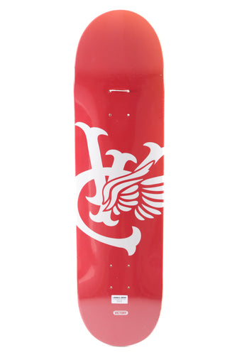 Vic Wing Logo 8.125'' Deck