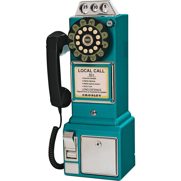 1950s Payphone - oddgifts.com