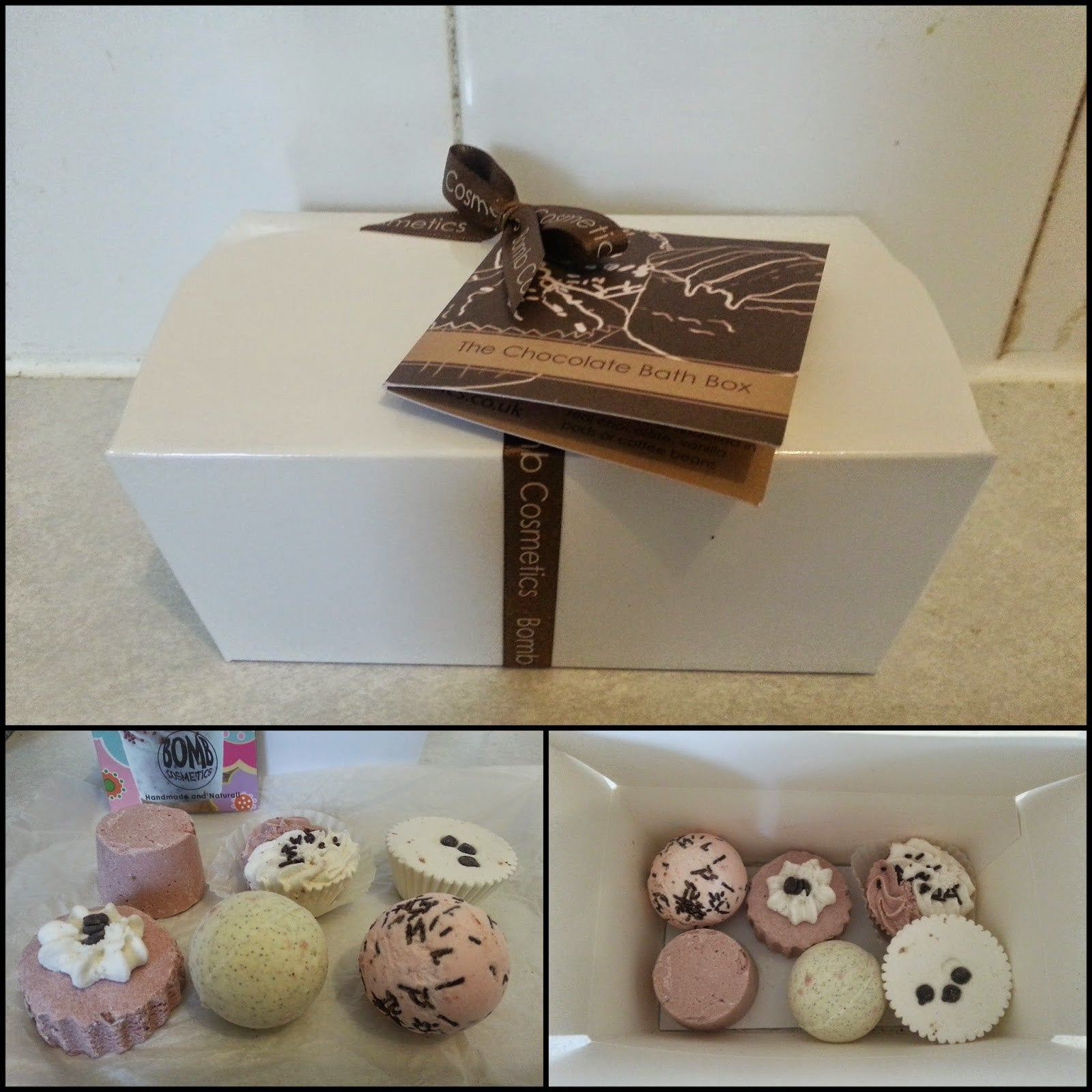 Bath Bombs Gift Set - OddGifts.com