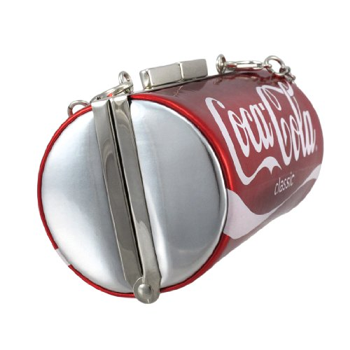 Coca-Cola Evening Bag Clutch - OddGifts.com