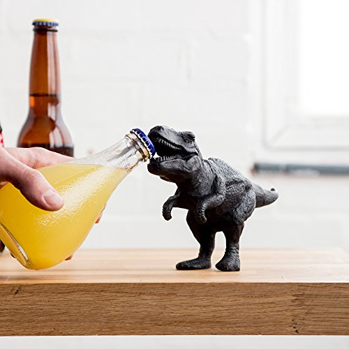 Dinosaur Bottle Opener - OddGifts.com