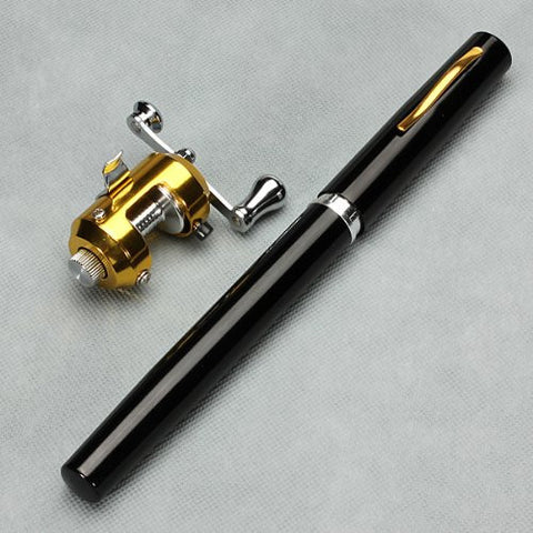 Fishing Rod Pen - OddGifts.com