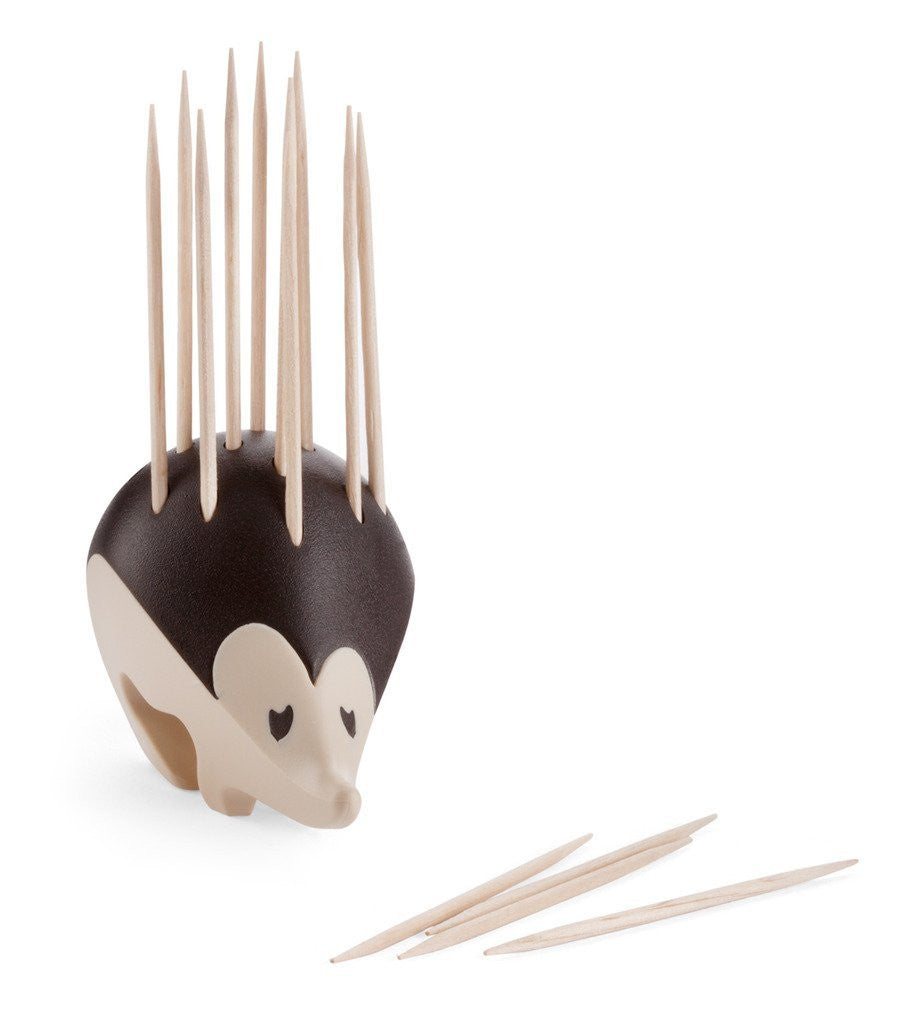 Hedgehog Toothpick Holder - OddGifts.com