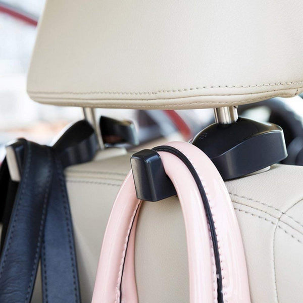 Car Organizer Purse Hook - oddgifts.com