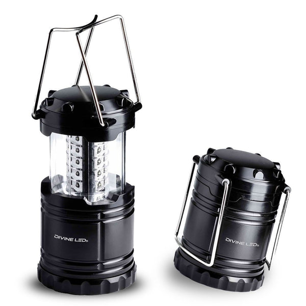 Collapsable Lantern - OddGifts.com