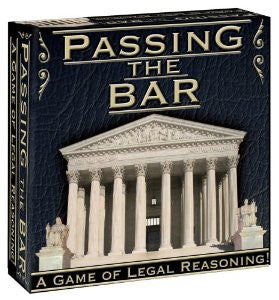 Passing The Bar Set