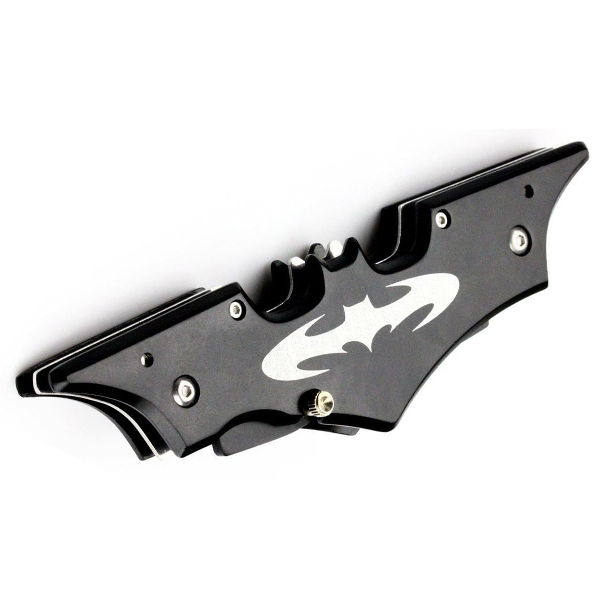 Batman Dual Blade Knife - OddGifts.com