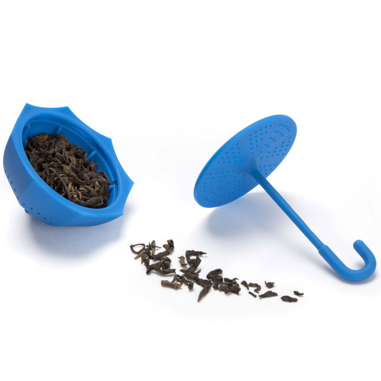 Umbrella Tea Infuser - OddGifts.com