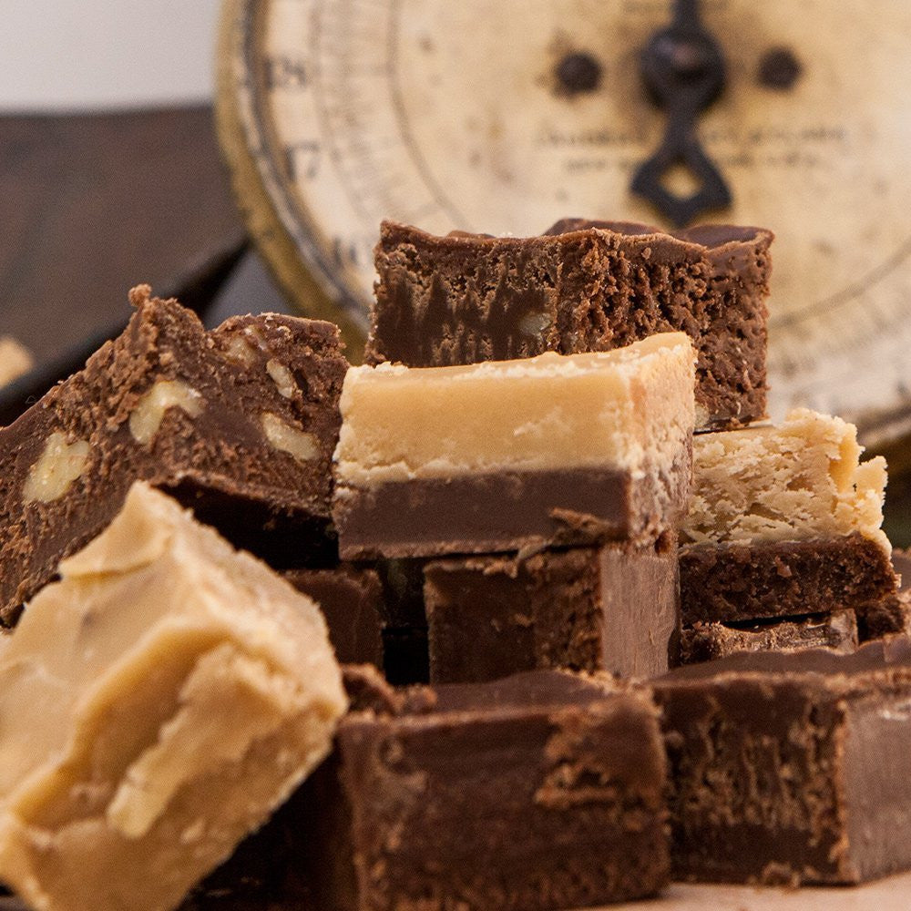 Gourmet Fudge - OddGifts.com