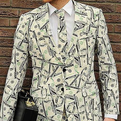 Money Suit