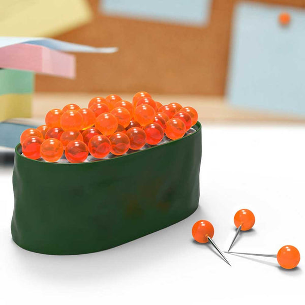 Caviar Push Pins