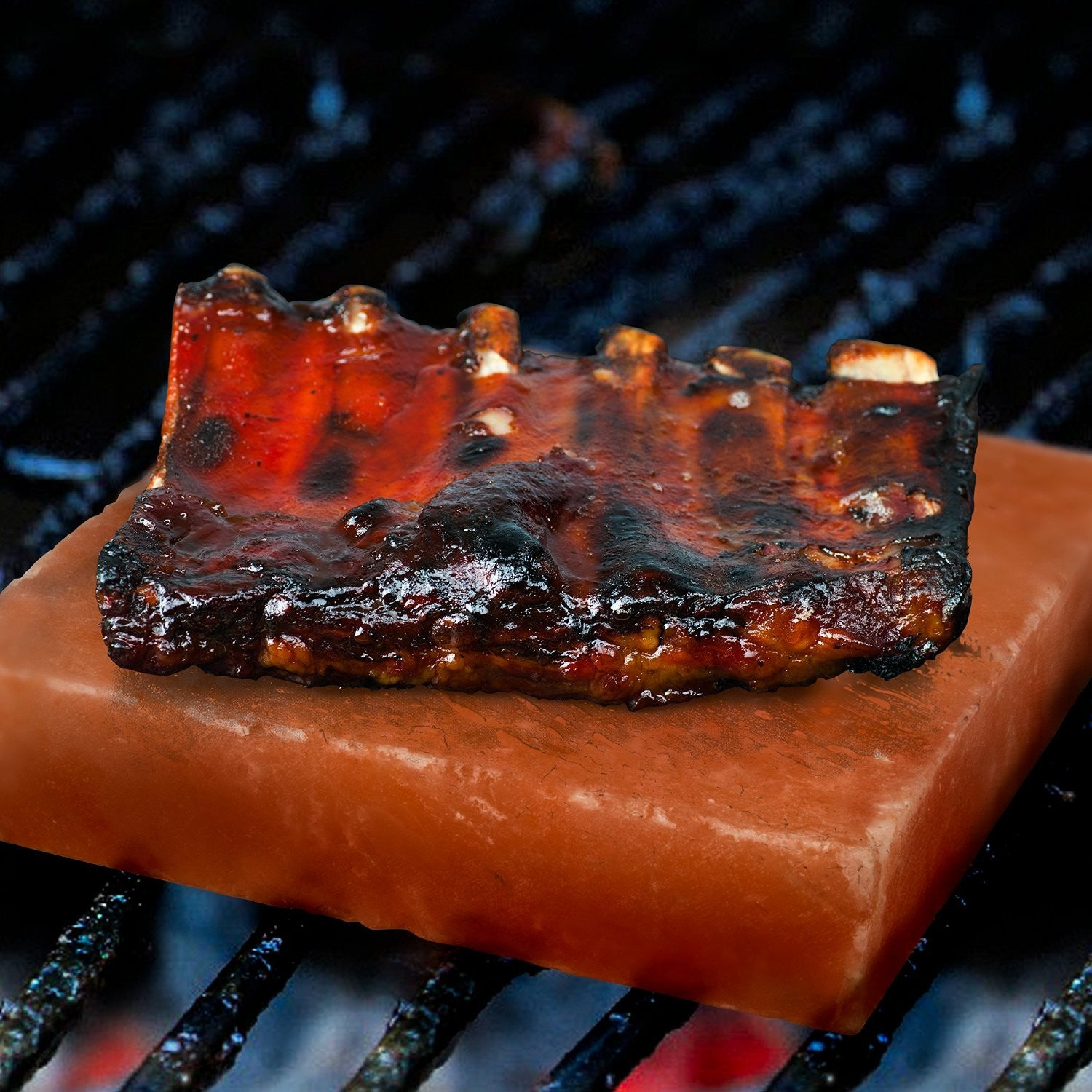 Himalayan Salt Block For Grill - OddGifts.com
