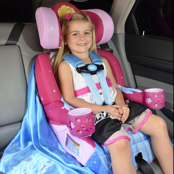 Princess Car Seat - OddGifts.com