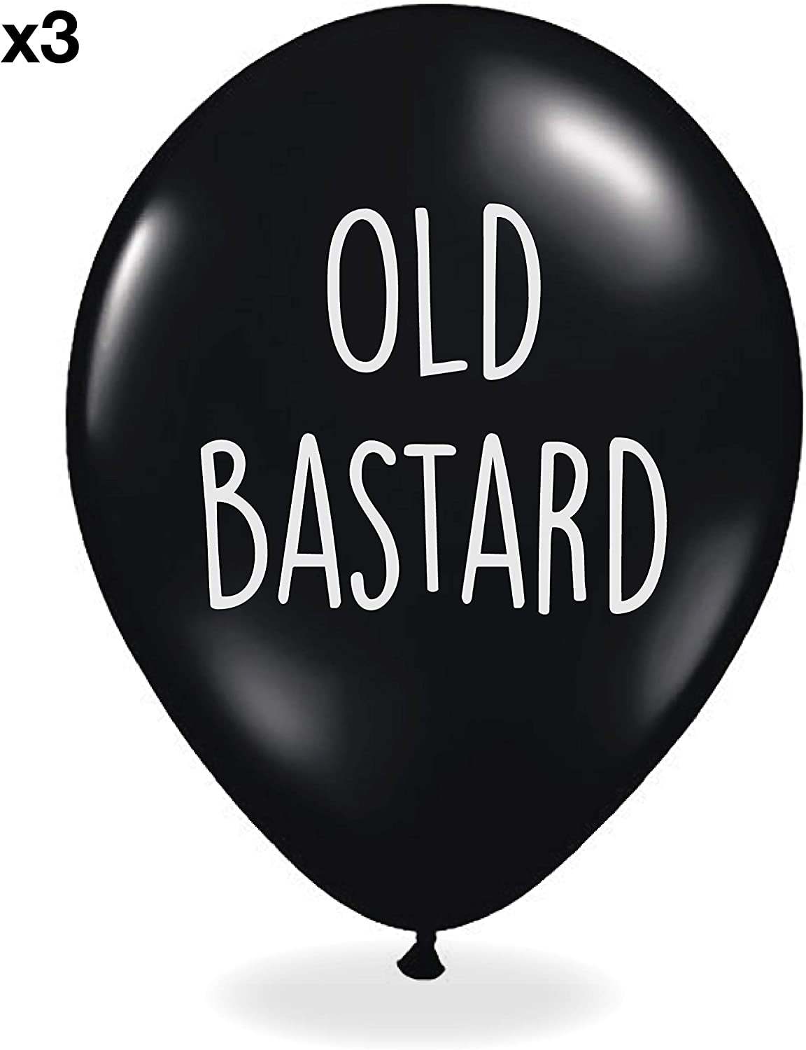 Abusive Balloons - oddgifts.com