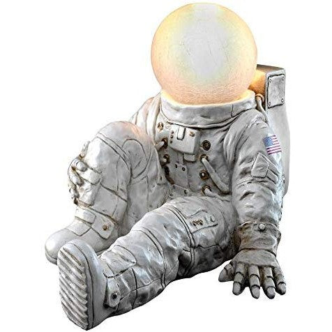 Astronaut Light Sculpture - oddgifts.com