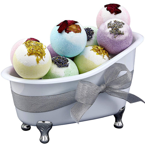 Bath Bomb Gift Set - oddgifts.com