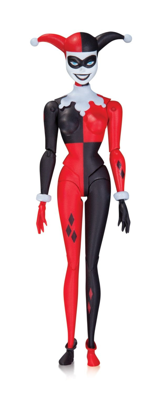 Animated Series Harley Quinn - OddGifts.com
