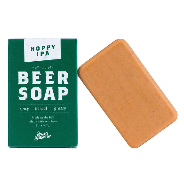 Beer Soap - oddgifts.com