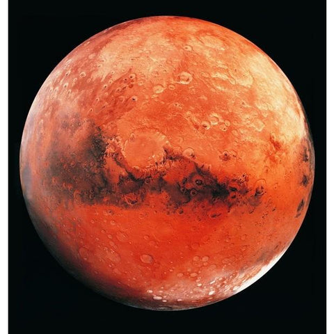 Buy An Acre of Land On Mars - oddgifts.com