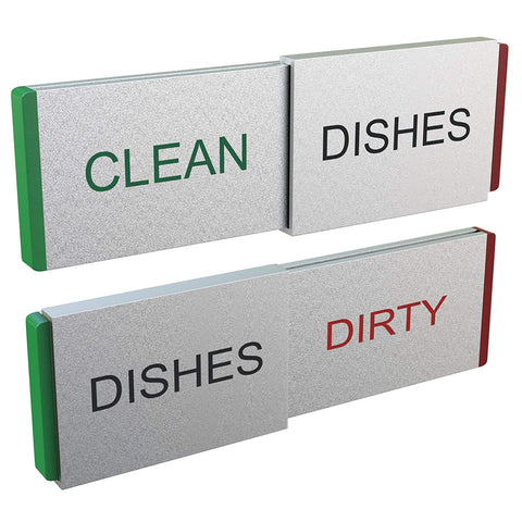 Clean or Dirty Dishwasher Magnet - oddgifts.com