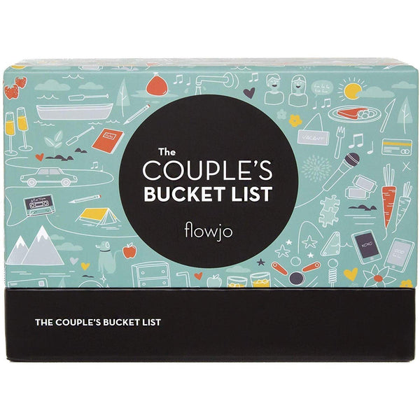 Couples Bucket List Box Set - oddgifts.com