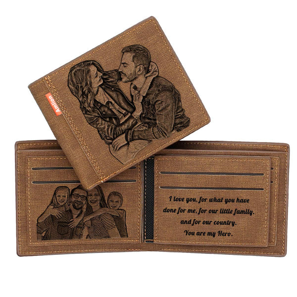 Custom Wallets - oddgifts.com