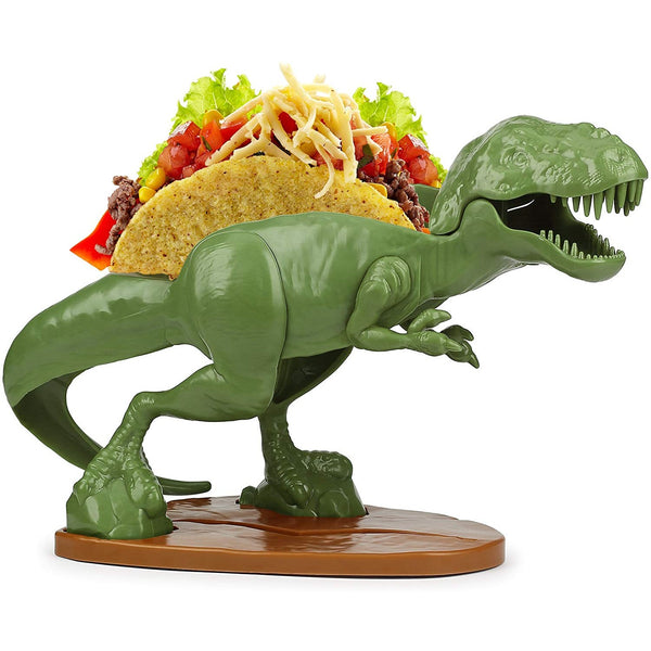 Dinosaur Taco Holder - oddgifts.com