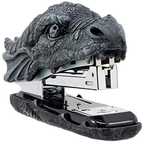 Dragon Stapler - oddgifts.com