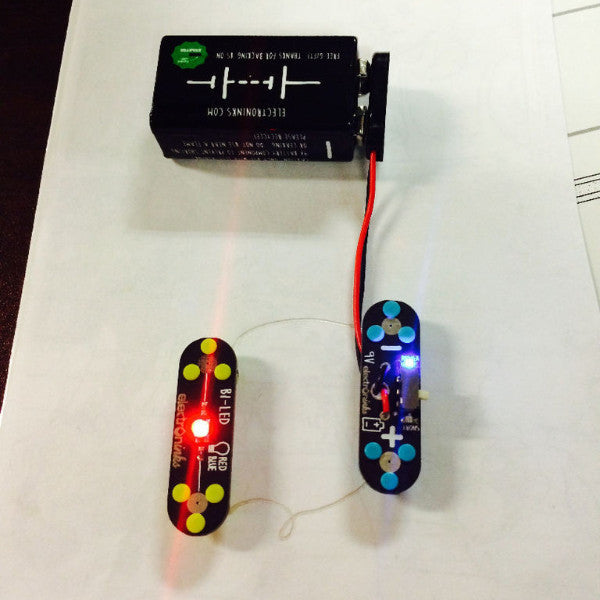 Draw Your Own Circuit