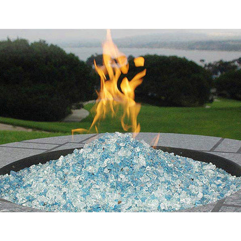 Fire Glass - oddgifts.com