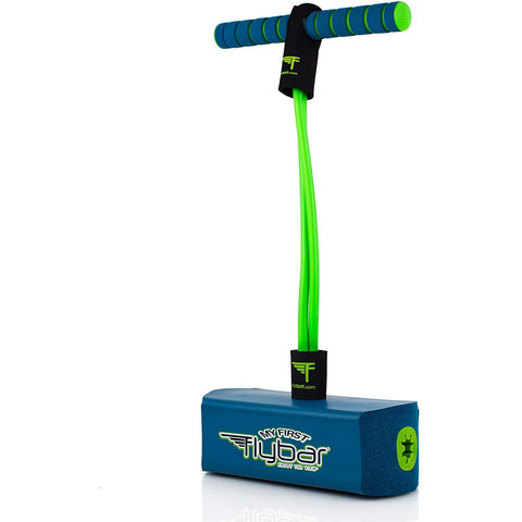 Foam Pogo Stick - oddgifts.com