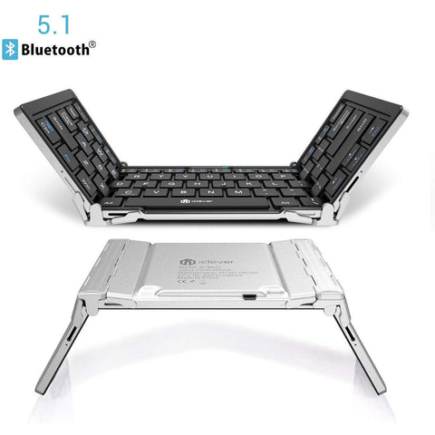 Foldable Wireless Keyboard - oddgifts.com