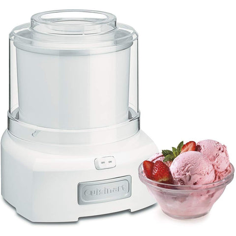 Frozen Yogurt Ice Cream and Sorbet Maker - oddgifts.com
