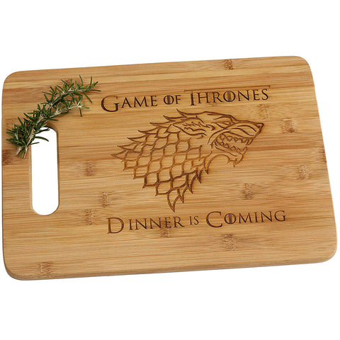Game Of Thrones Cutting Board - oddgifts.com