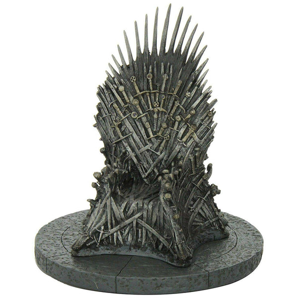 Game of Thrones Iron Throne Replica - oddgifts.com