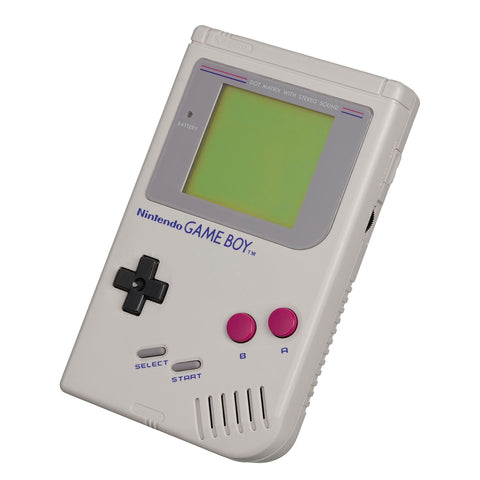 Gameboy Retro - oddgifts.com