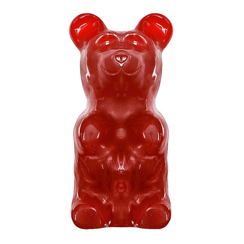 Giant 5 Pound Gummy Bear - oddgifts.com