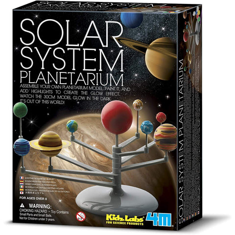 Glow In The Dark Astronomy Kit - oddgifts.com