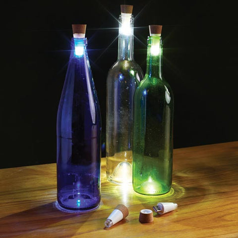 Bottle Lights - OddGifts.com