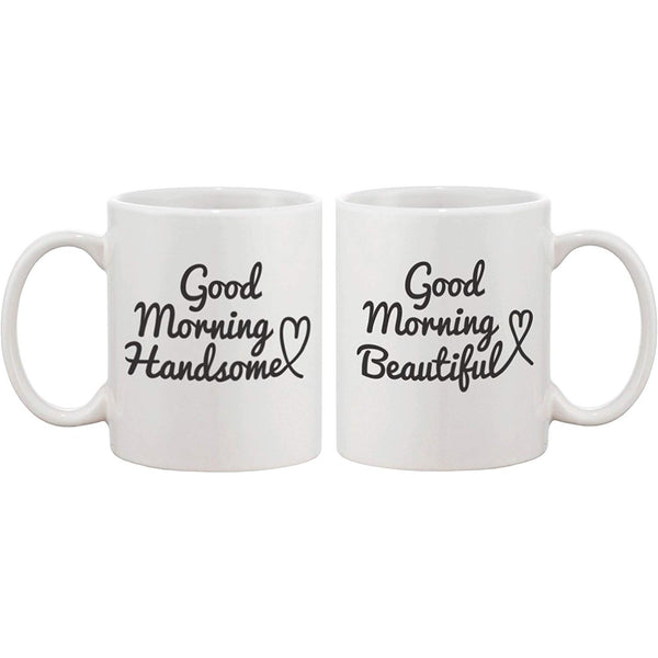 His and Hers Mug Set - oddgifts.com