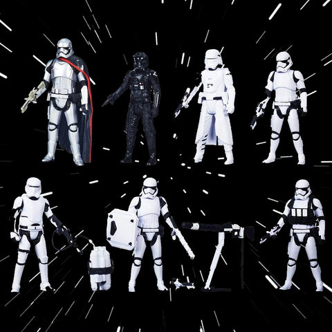 Star Wars First Order Stormtrooper - OddGifts.com