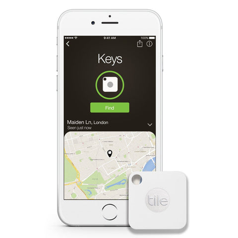 Key Finder Phone Finder Anything Finder Tile Mate - oddgifts.com