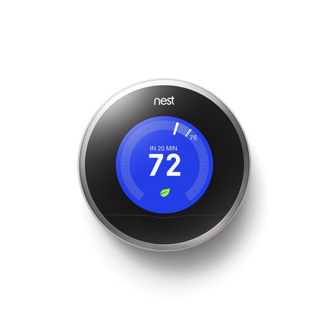 Learning Thermostat - OddGifts.com