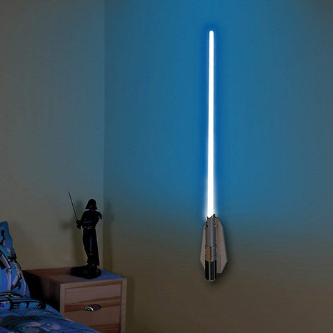 Lightsaber Room Light - oddgifts.com