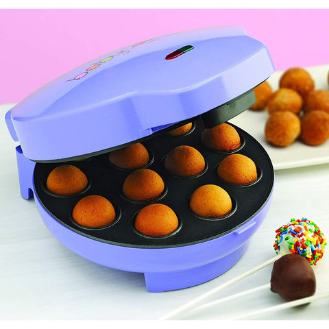 Mini Cake Pop Maker - oddgifts.com