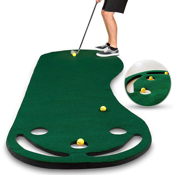 Mini Golf - oddgifts.com