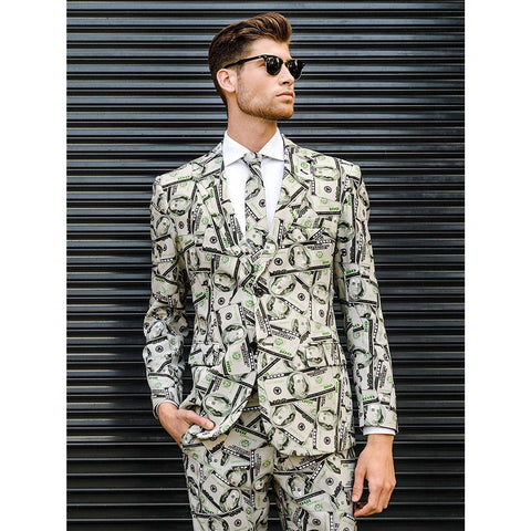 Money Suit - OddGifts.com