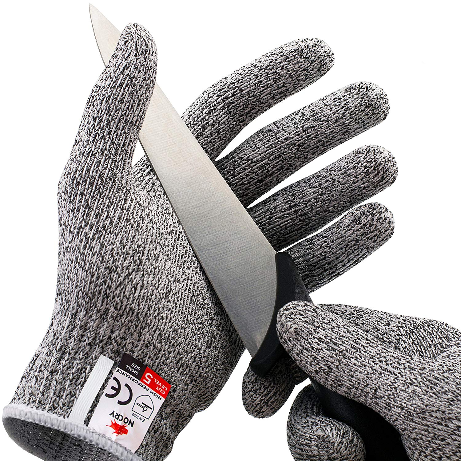 No Cry Cut Resistant Gloves - OddGifts.com