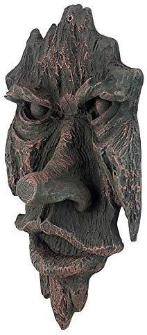 Nottingham Woods Tree Sculpture - oddgifts.com