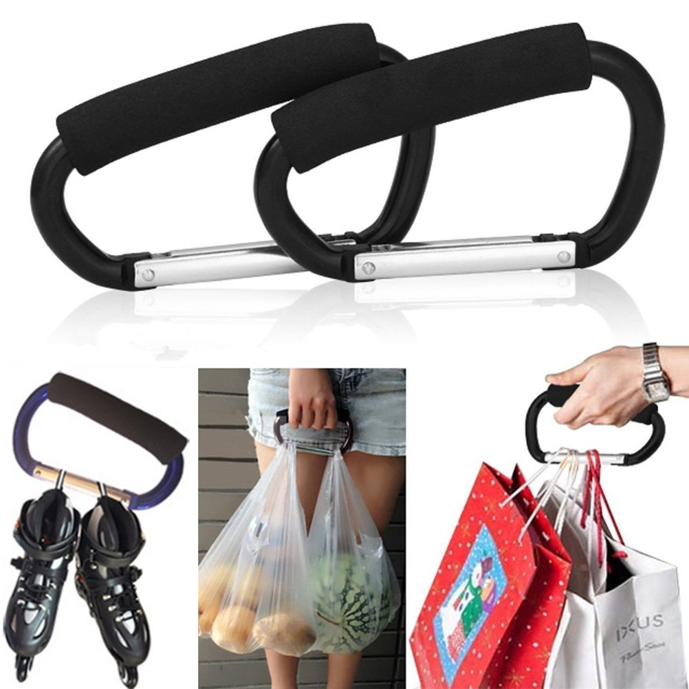 One Trip Grip Bag Holder - oddgifts.com